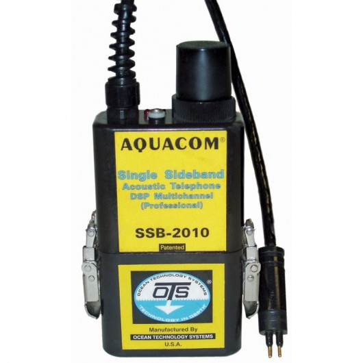 OTS AQUACOM SSB-2010 4CH adcsportshop.com