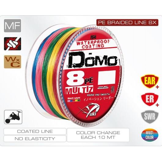 DOMO 8X MULTIZ YUKI adcsportshop.com