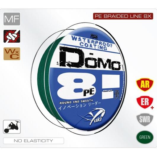 DOMO 8X YUKI  adcsportshop.com