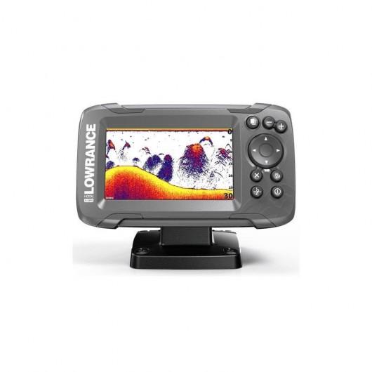Sonda GPS Plotter Lowrance HOOK2-4x adcsportshop.com