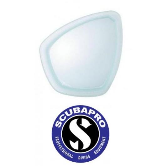 SCUBAPRO ZOOM CRISTAL GRADUADO BIFOCAL adcsportshop.com