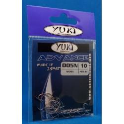 ANZUELO Y005N YUKI adcsportshop.com