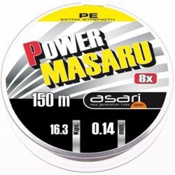 DYNEMMA POWER MASARU 150 METROS ASARI