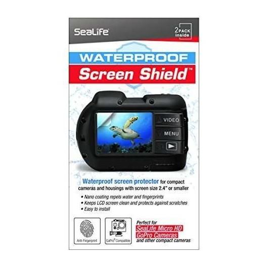 0077068950127 SEALIFE PROTECTOR PANTALLA MICRO HD adcsportshop.com
