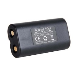 0077068998310 SEALIFE BATERIA 3100mAh PHOTO VIDEO LIGHT adcsportshop.com
