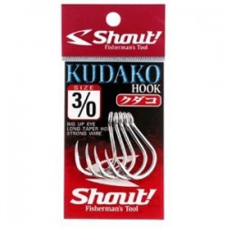 ANZUELO KUDAKO SHOUT adcsportshop.com