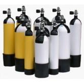 Botellas de buceo | ADC Sportshop