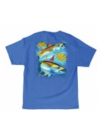 Camisetas de pesca