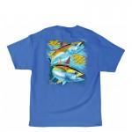 Camisetas de pesca | ADC Sportshop