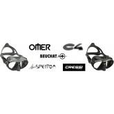 Gafas de pesca submarina | ADC Sportshop