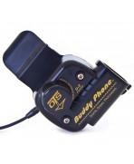 Micro y Auriculares de Comunicación Subacuáticas