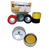 Cremas y Tape | ADC Sportshop