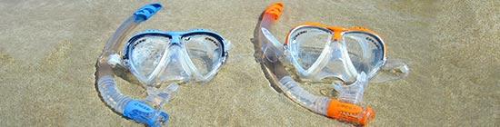 Tubos de natación