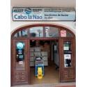 CENTRO DE BUCEO CABO LA NAO